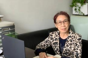 全媒体校长专访   北京市电子工业党(干)校书记、校长孙敏:融入行业 为党的建设、干部人才队伍成长贡献力量