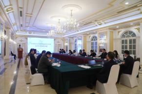 现场   中国高校计算机教育MOOC联盟第六次企业交流会在京召开