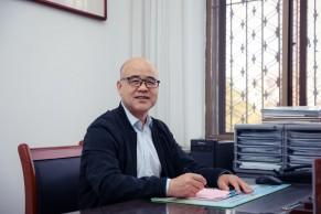 全媒体院长专访   鲁东大学继续教育学院院长林杨:提升办学质量,构建规模适度、特色鲜明、融合发展的高水平继续教育体系