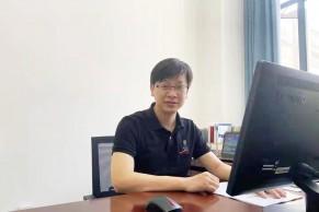 全媒体教务处处长专访   湖南第一师范学院教务处处长胡春光:发挥师范教育特色办学优势,致力建成特色鲜明的师范大学